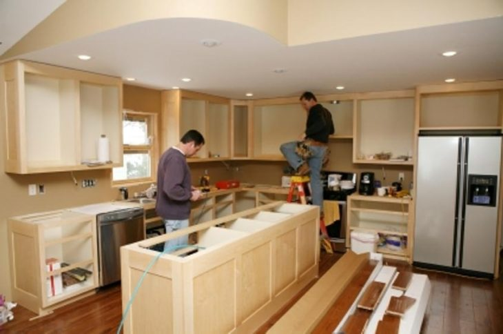 A few basic ideas to help you renovate your kitchen – Brakes Brakes ...
